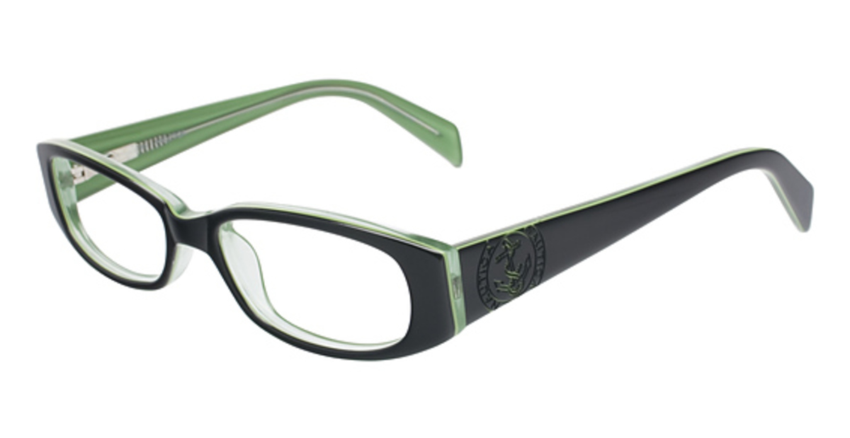 Nautica Eyeglass Frame Parts : Nautica N8038 Eyeglasses Frames