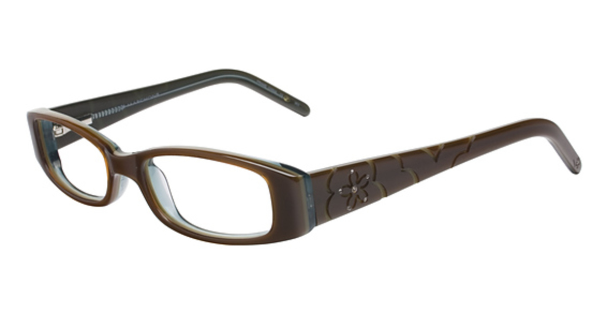 Disney Princess BELLE 2 Eyeglasses Frames