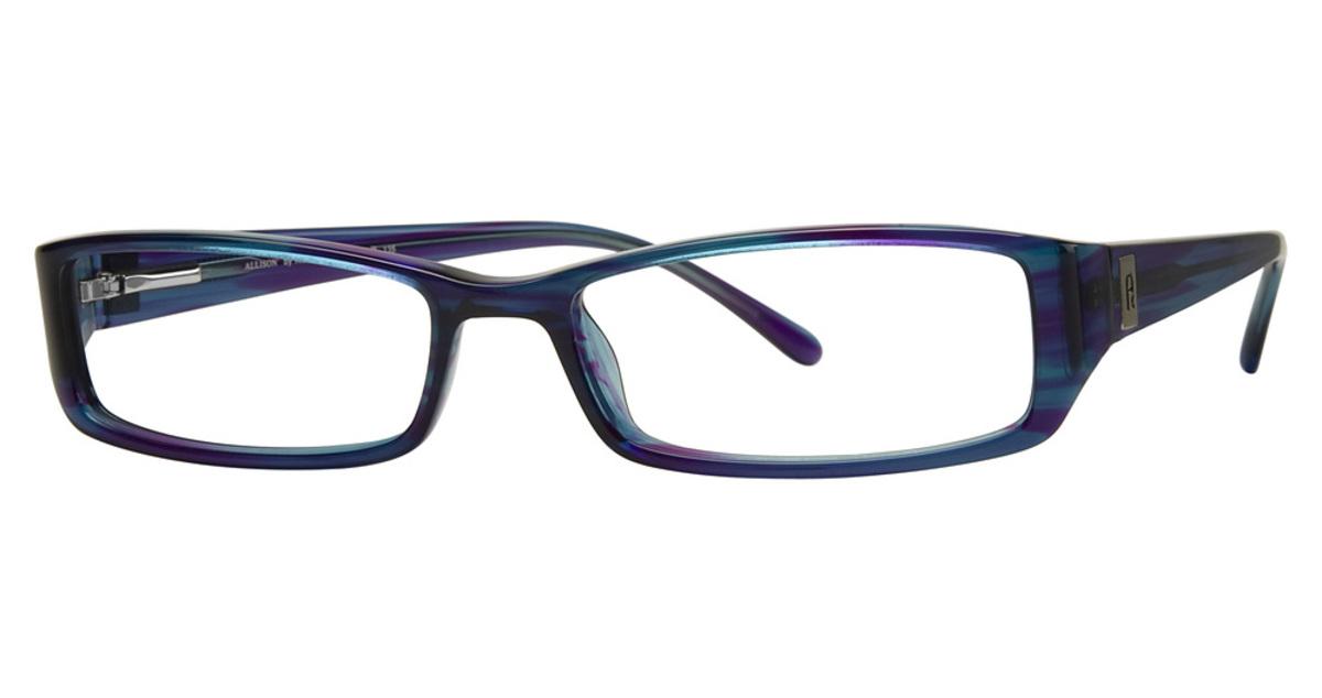 A&A Optical Allison Eyeglasses