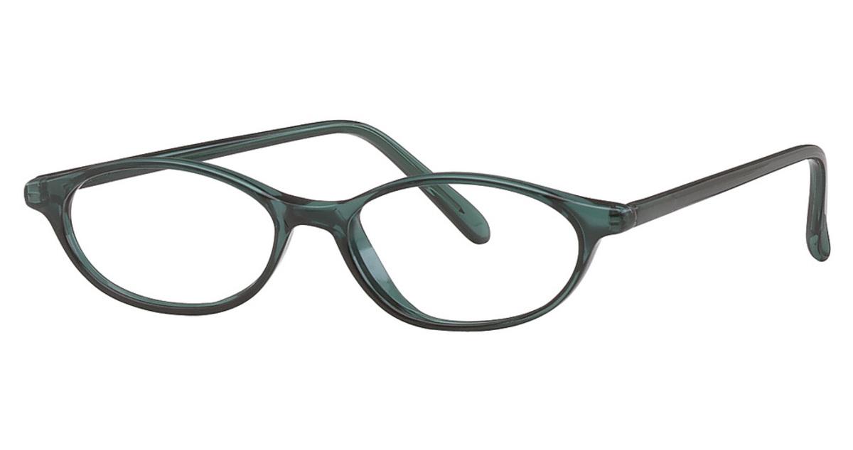 A&A Optical L4009 Eyeglasses