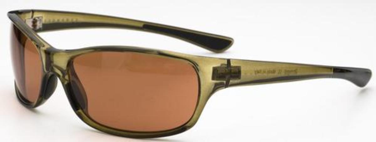 Serengeti Cascade Sunglasses