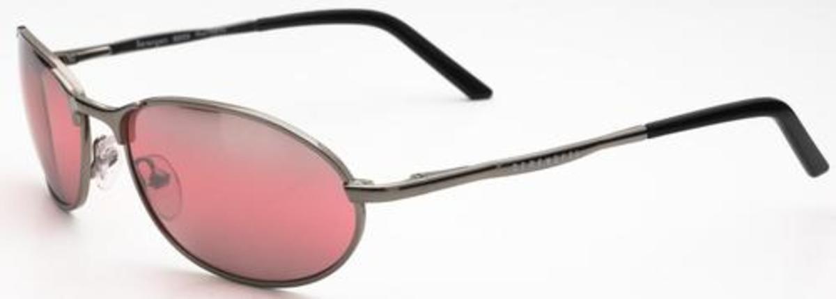 Serengeti Hurikanu Sunglasses