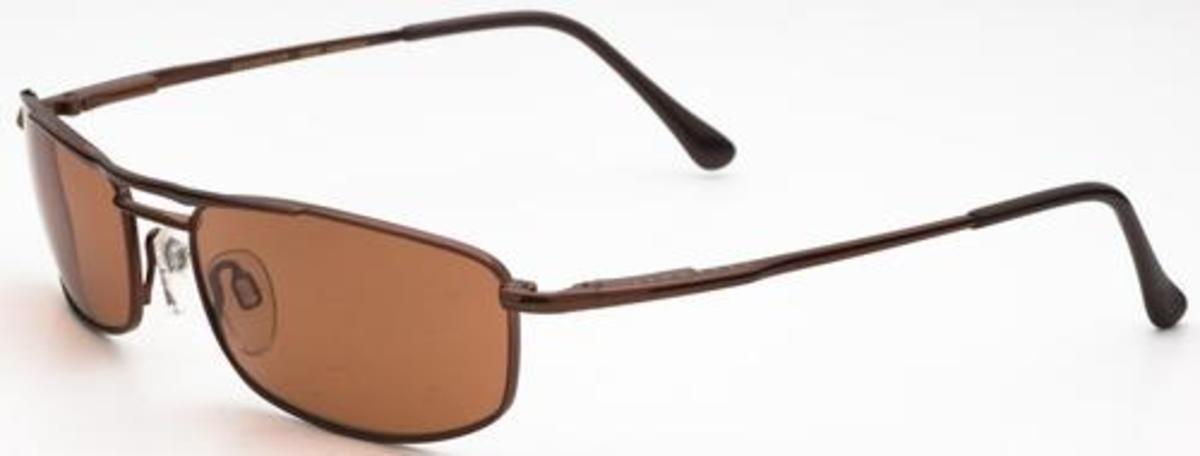 Serengeti Montalone Sunglasses