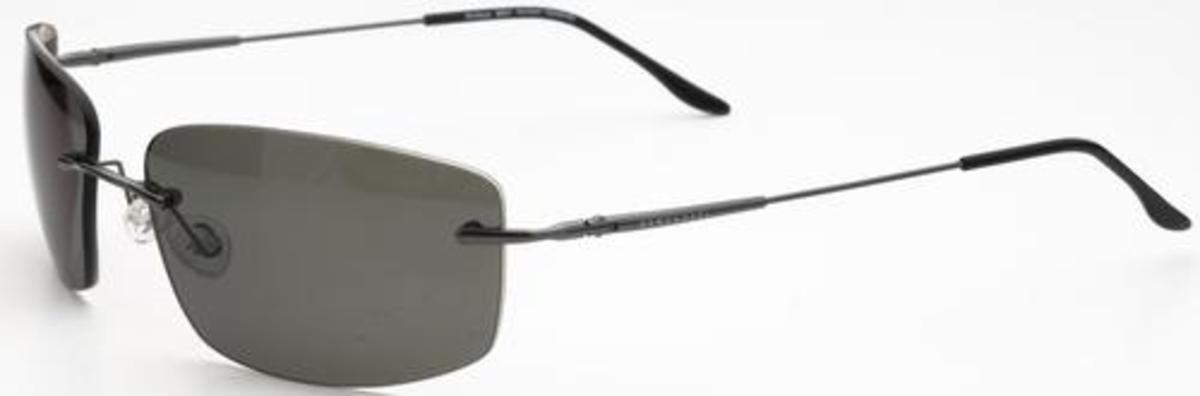 Serengeti Nimbus Sunglasses