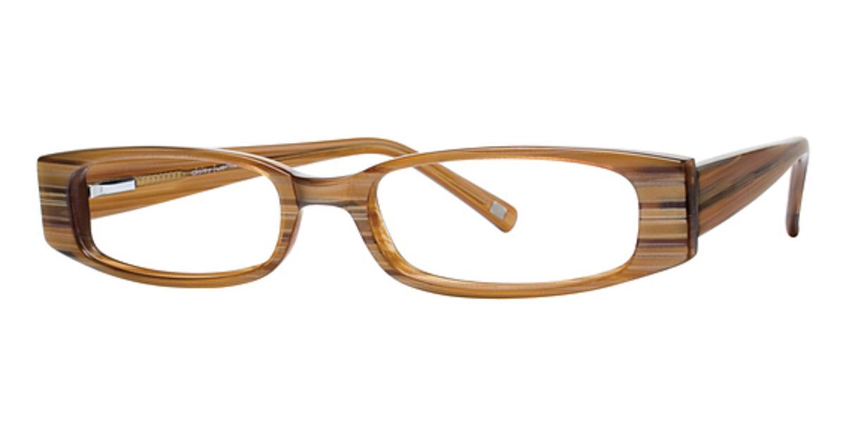 c250979a273 Daisy Fuentes Eyewear Daisy Fuentes Cecilia Brown Pearl. Brown Pearl