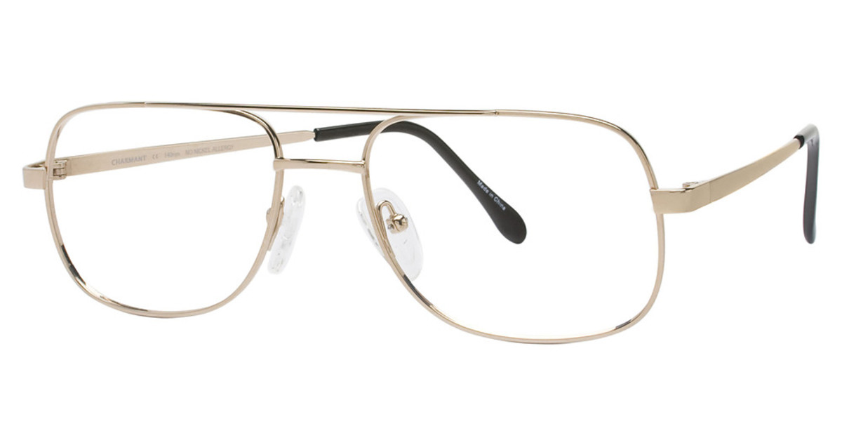 Eyeglass Frames Titanium : Charmant Titanium TI 8105 Eyeglasses Frames