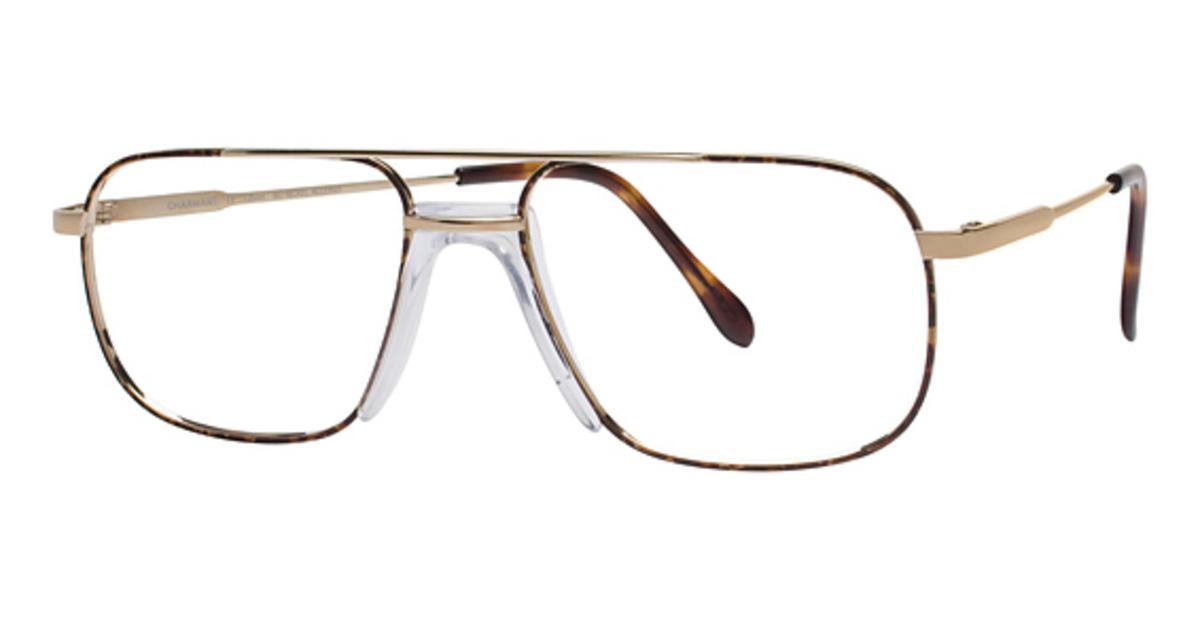 Eyeglasses Frame Titanium : Charmant Titanium TI 8120 Eyeglasses Frames