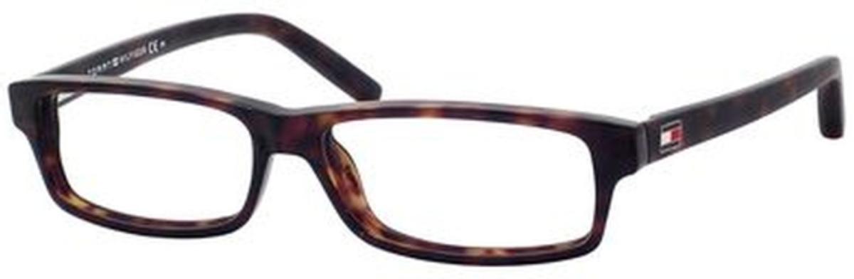 Tommy Hilfiger TH 1061 Eyeglasses Frames