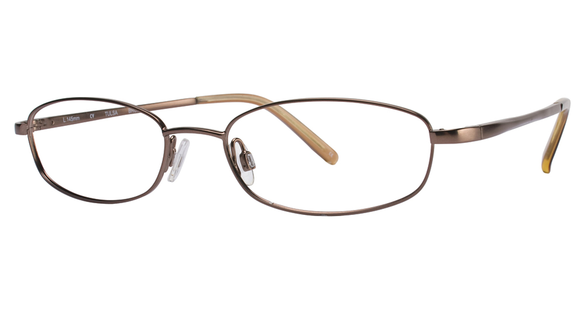 Junction City Tulsa Eyeglasses Frames