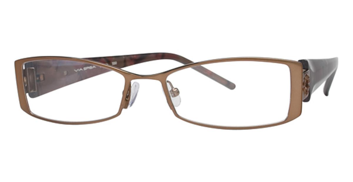 Via Spiga Lustria Eyeglasses Frames
