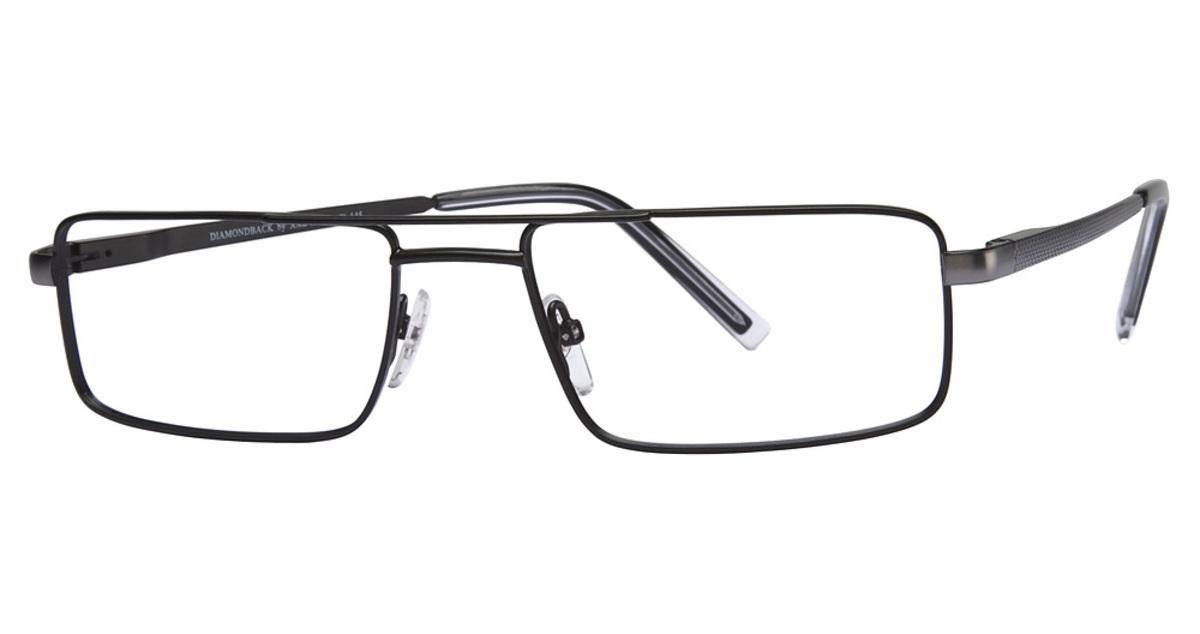 A&A Optical Diamondback Eyeglasses