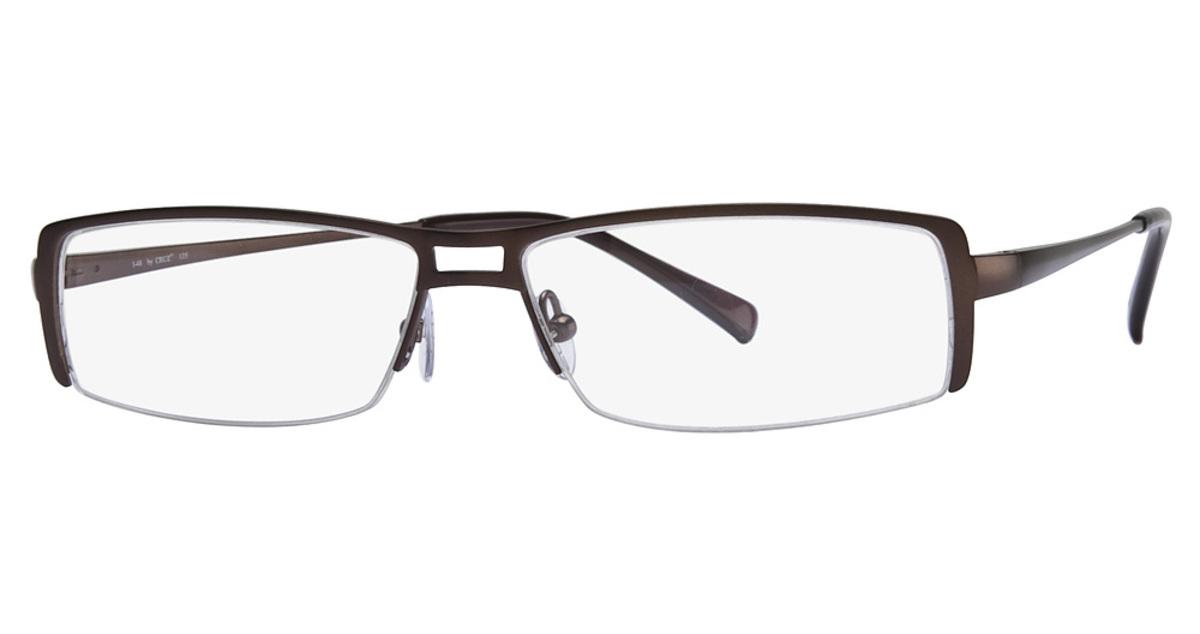 A&A Optical I-48 Eyeglasses