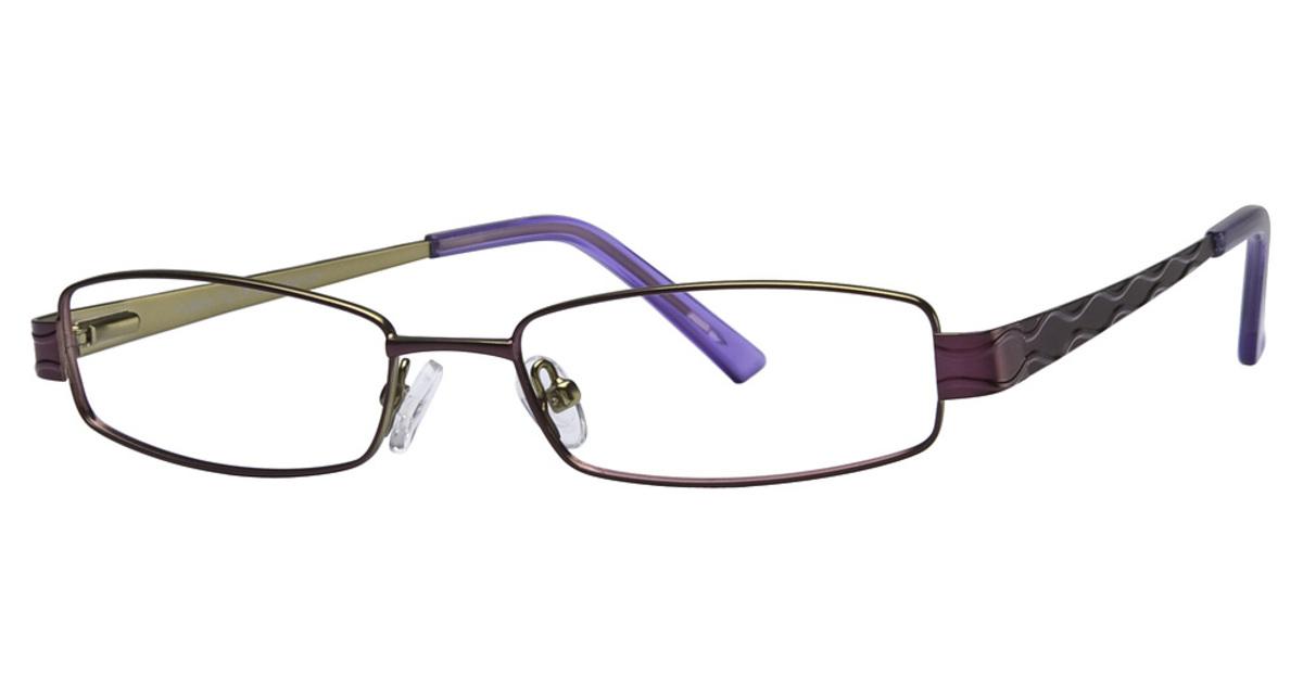 A&A Optical LOL Eyeglasses