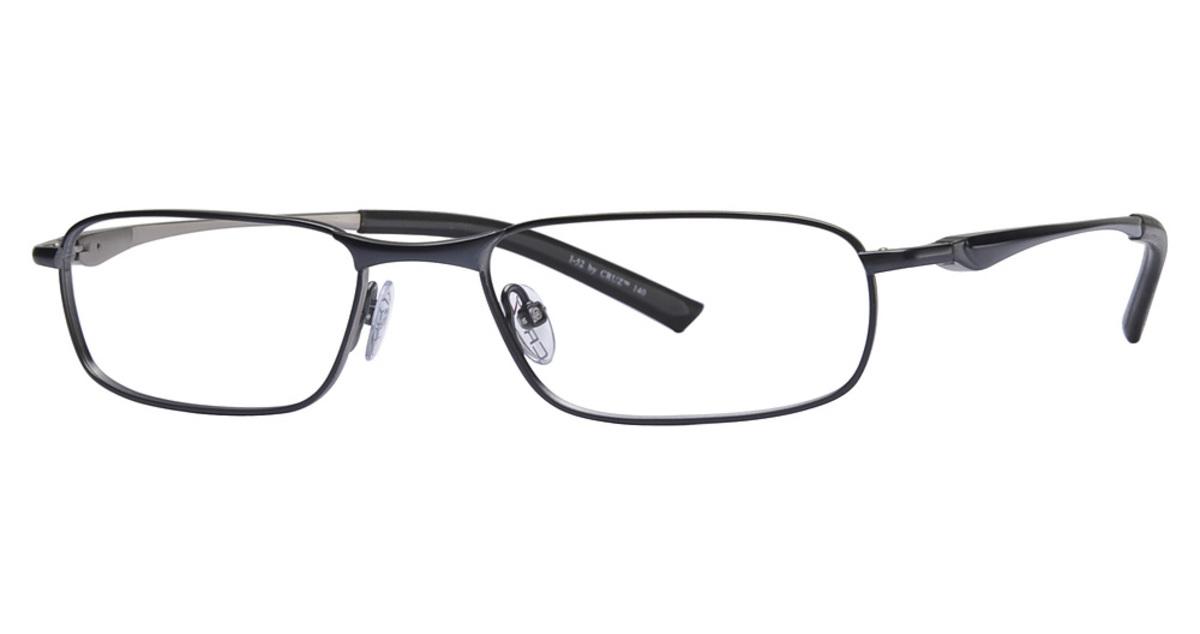 A&A Optical I-252 Eyeglasses