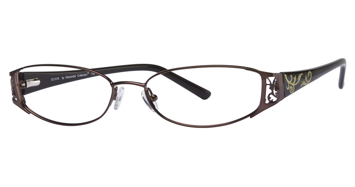 A&A Optical Olivia Eyeglasses