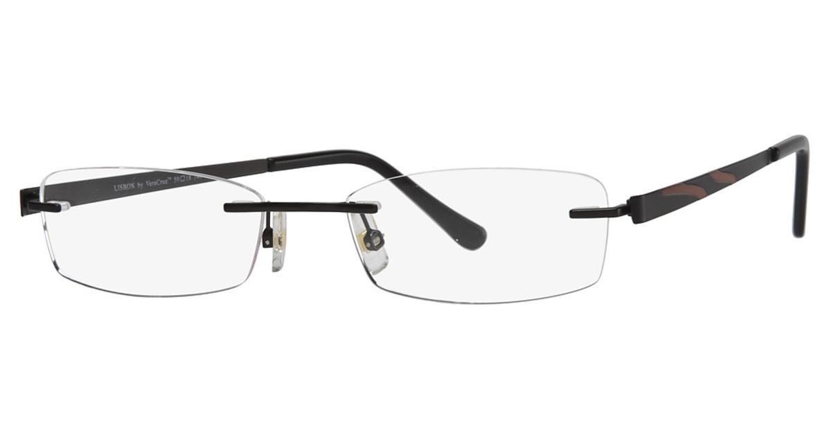A&A Optical Lisbon Eyeglasses