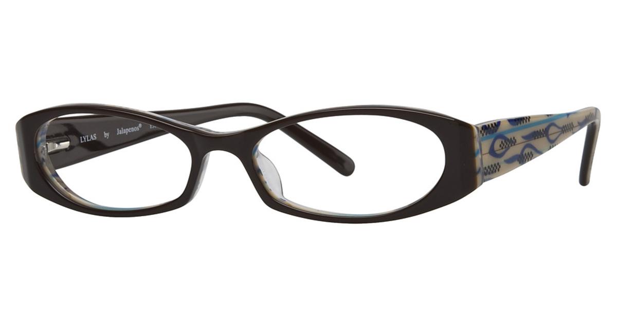 A&A Optical LYLAS Eyeglasses