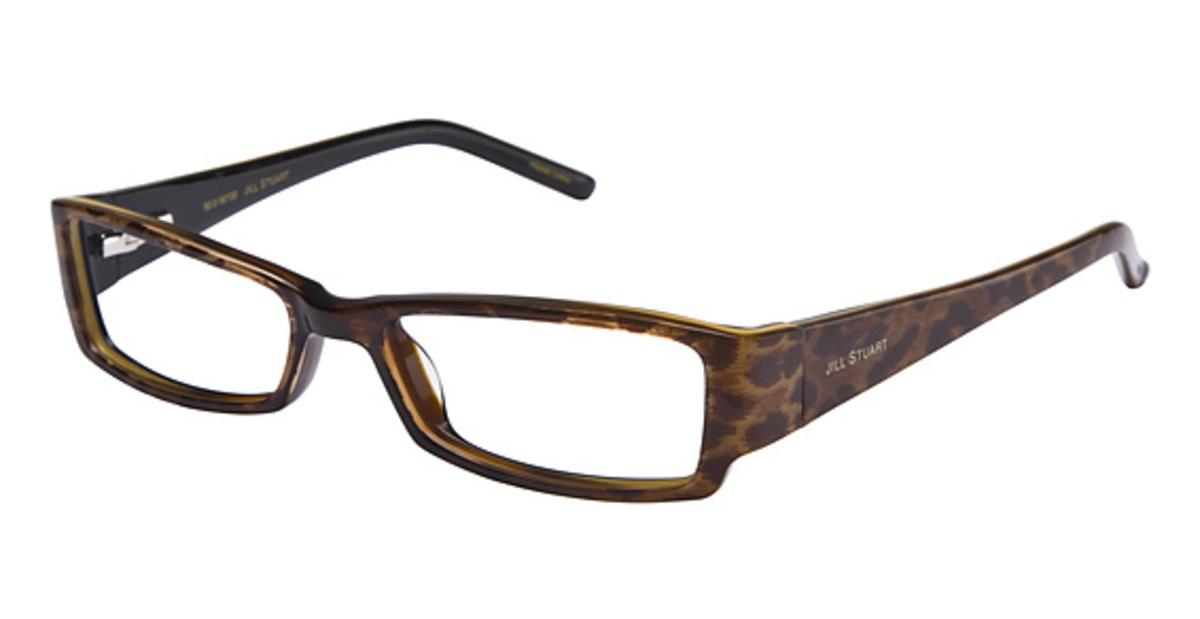Jill Stuart Js 232 Eyeglasses Frames