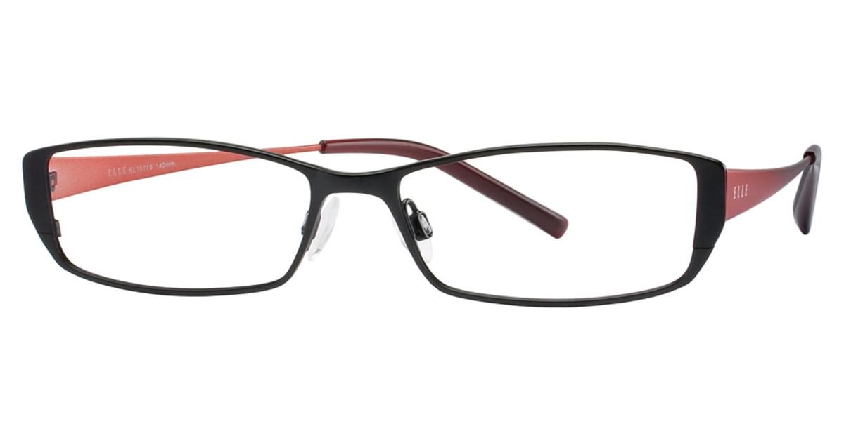 ELLE EL 18715 Eyeglasses Frames