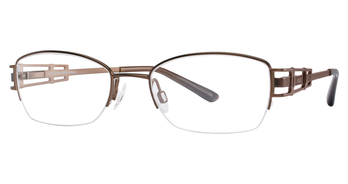 Elle El 18779 Eyeglasses Frames