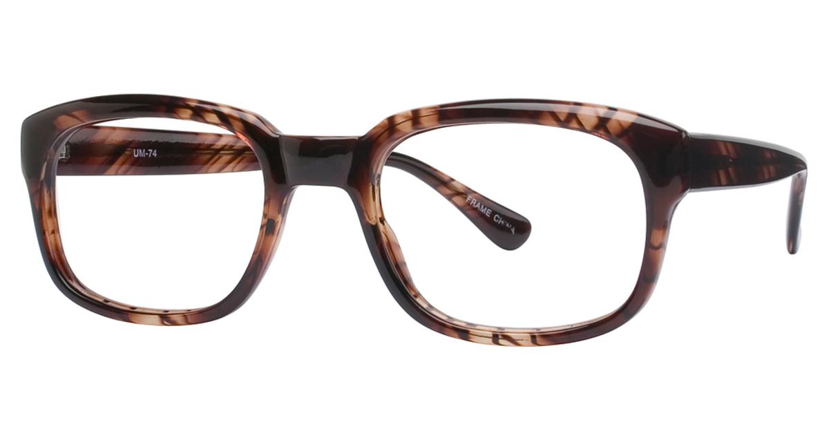 4U UM74 Eyeglasses