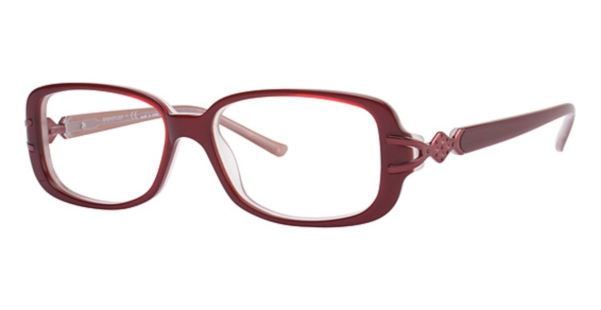 Sferoflex SF1538B Eyeglasses