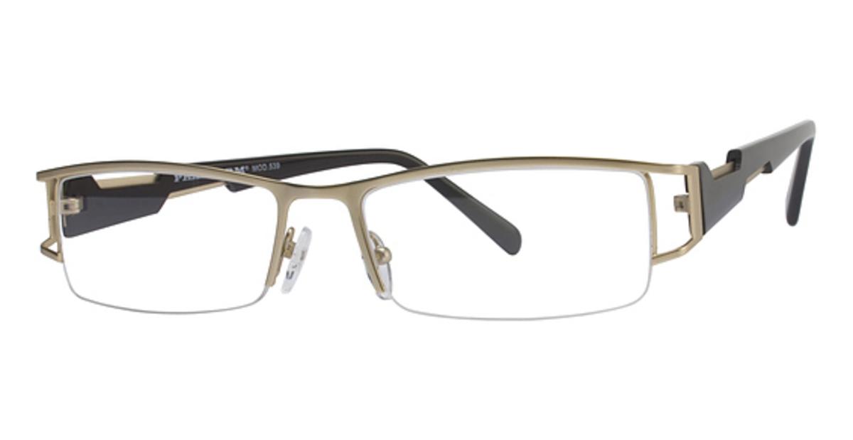 Phat Farm 539 Eyeglasses Frames