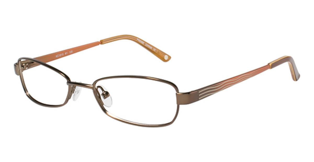 Silver Dollar KC1615 Eyeglasses