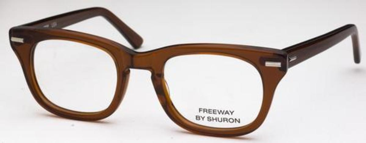 c6fd607288f Brown Smoke · Shuron Freeway Crystal