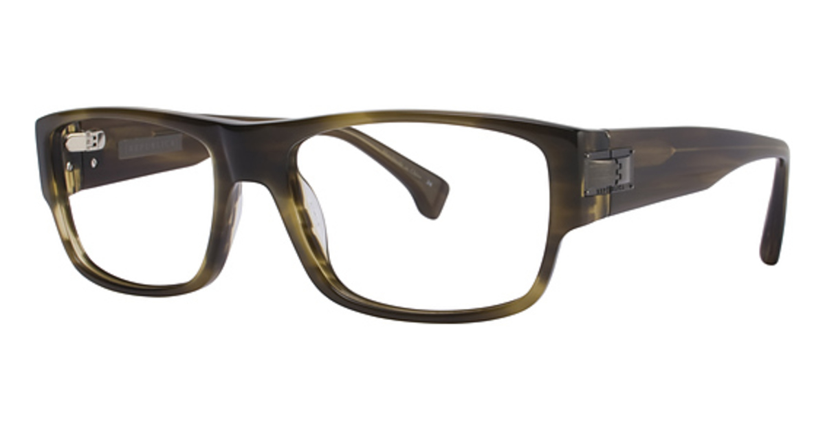 Republica Geneva Eyeglasses Frames