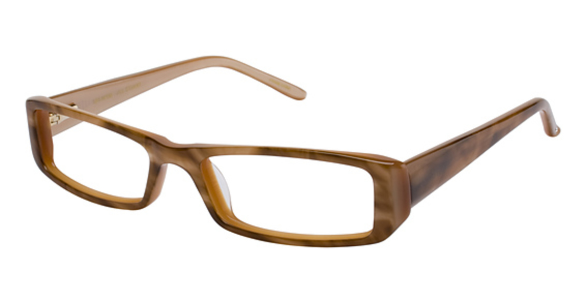 Jill Stuart Js 237 Eyeglasses Frames
