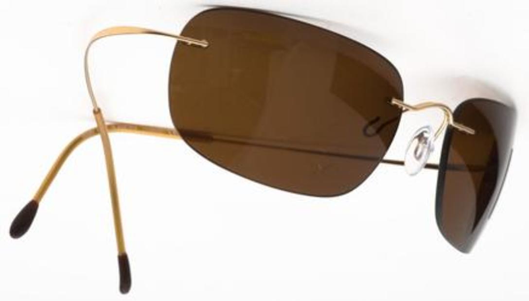 Silhouette 7395 Sun Sunglasses