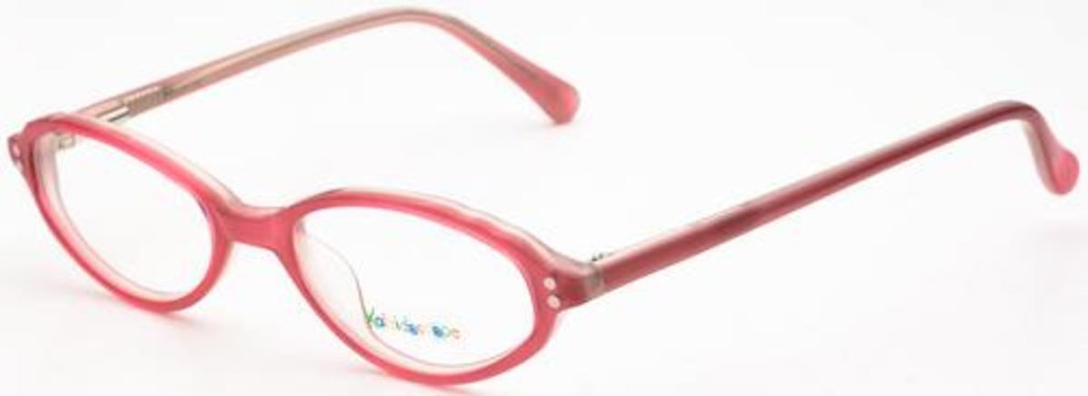 Value Kaleidoscope 4010 Eyeglasses
