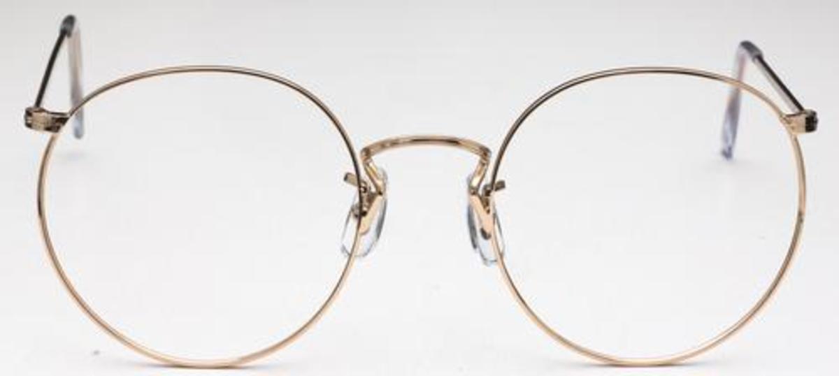 America S Best Eyewear Frames Benefits Of Wearing Metal