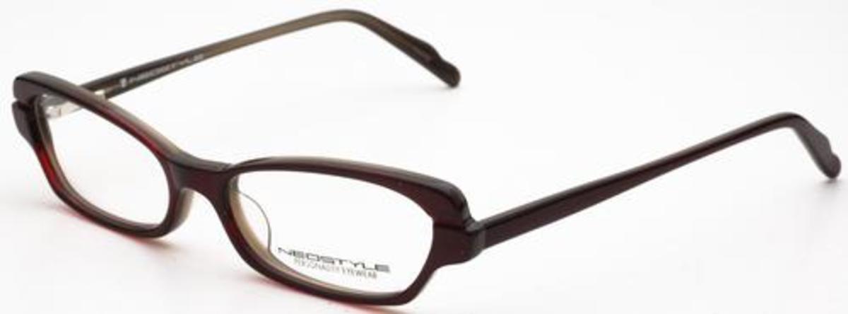 Neostyle College 294 Eyeglasses