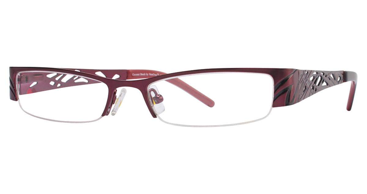 A&A Optical Coconut Beach Eyeglasses