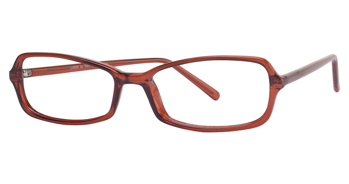 A&A Optical L4040 Eyeglasses