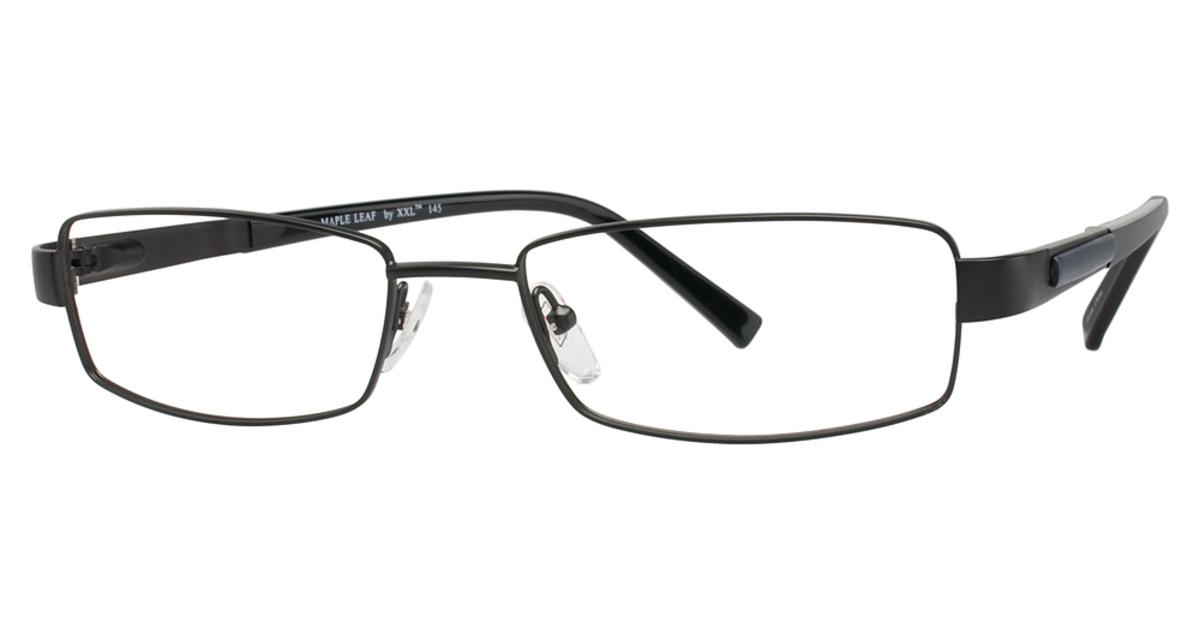 A&A Optical Maple Leaf Eyeglasses