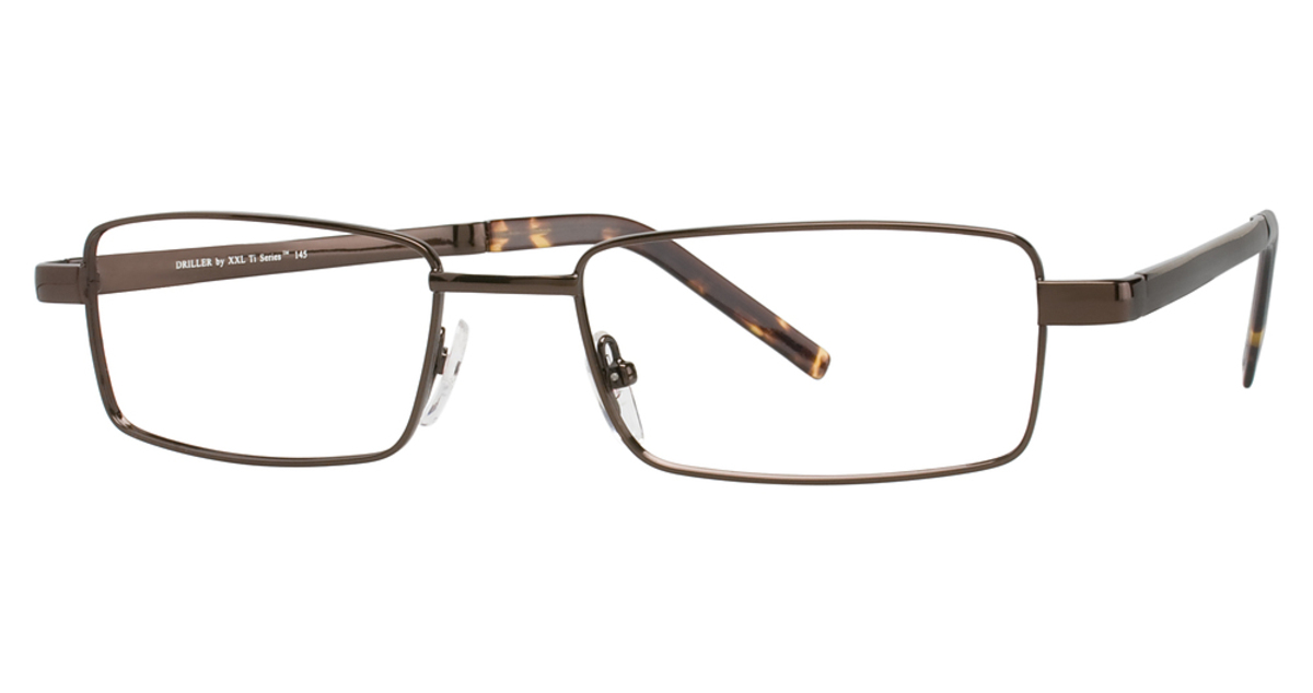 A&A Optical Driller Eyeglasses