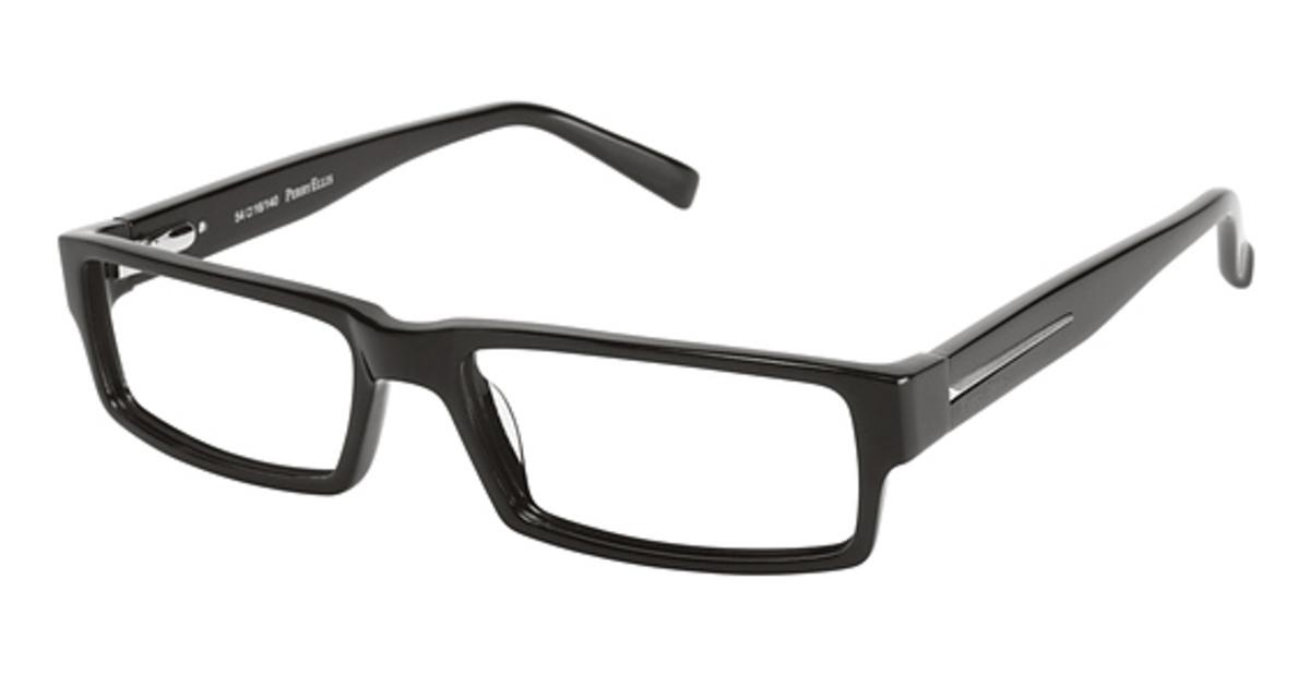 2b8b730a54d Perry Ellis PE 274 Eyeglasses Frames
