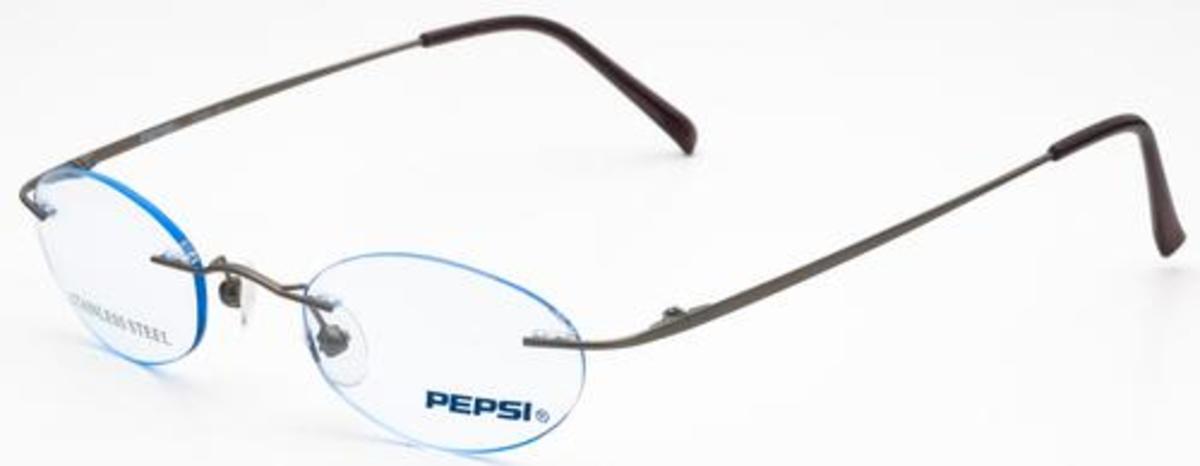 390406ecc03 Rimless Eyeglasses Frames