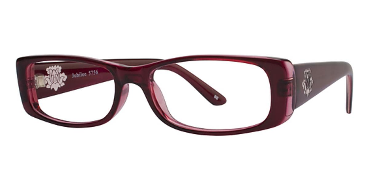 Jubilee Glasses Frame : Jubilee 5756 Eyeglasses Frames