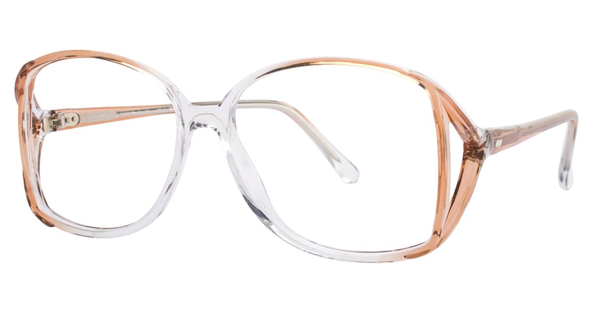 A&A Optical L1002 Eyeglasses