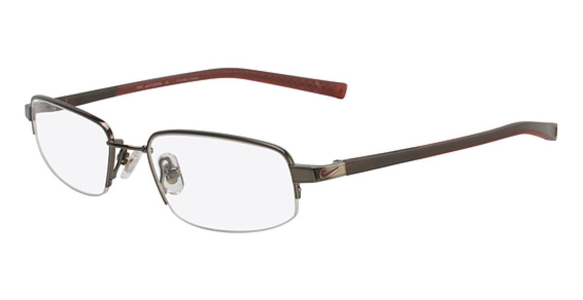 Nike Eyeglass Frame 6052 : Nike 4182 Eyeglasses Frames