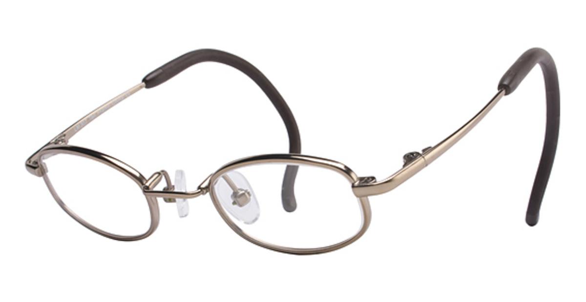 Hilco LM 307 Eyeglasses