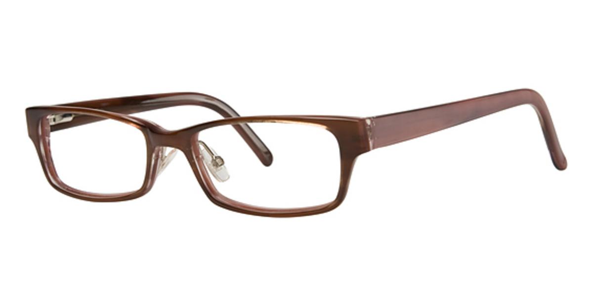 Vera Wang V023 Eyeglasses Frames