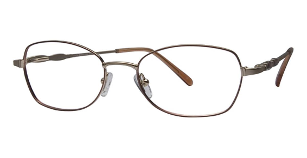 Sans Pareil Linda Evans 267 Eyeglasses