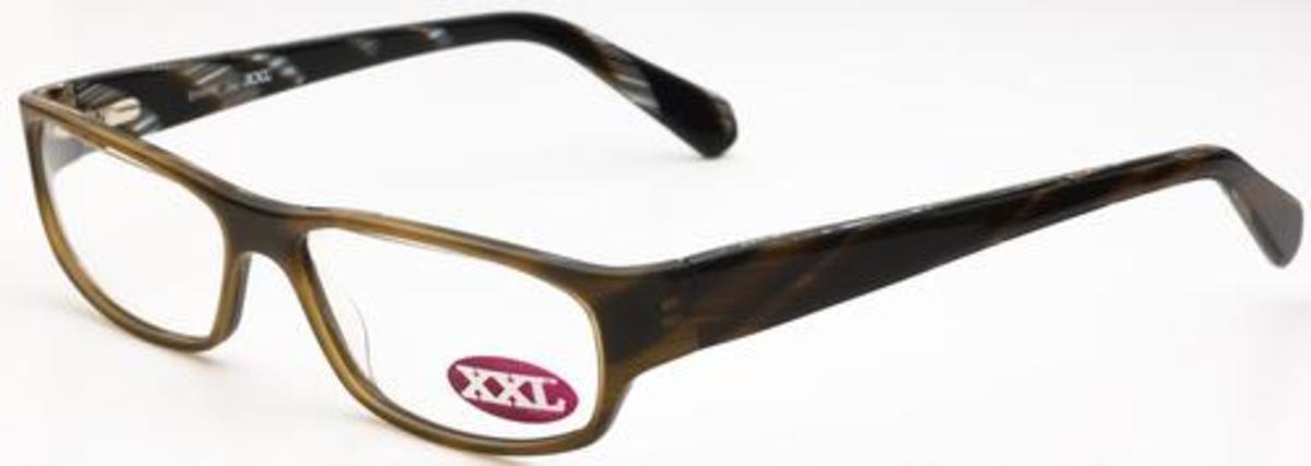 Xxl Glasses Frame : XXL Shark Eyeglasses Frames