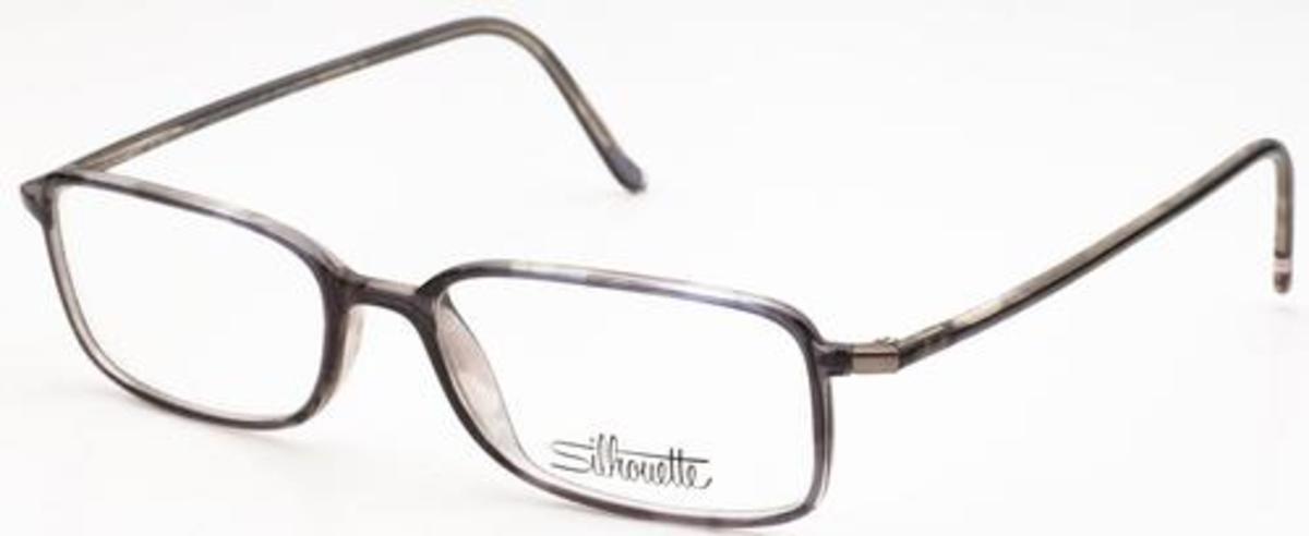 Silhouette 2824 Eyeglasses