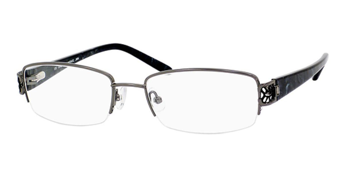 Saks Fifth Avenue Saks Fifth Ave 226 Eyeglasses Frames